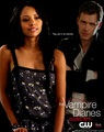 Klaus and Bonnie