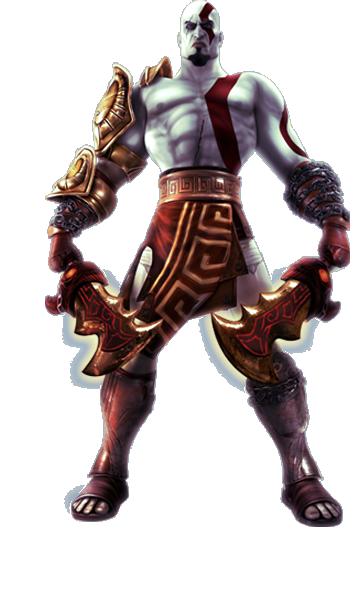 [Análise] Playstation All-Stars Battle Royale - PS3/Vita Kratos-playstation-all-stars-battle-royale-31157922-358-600