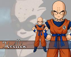 Krillin - dragon-ball-z Photo