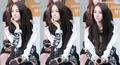 Krystal @ Mnet Wide Open Studio