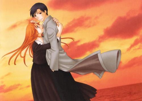 Kyoko and Katsuya