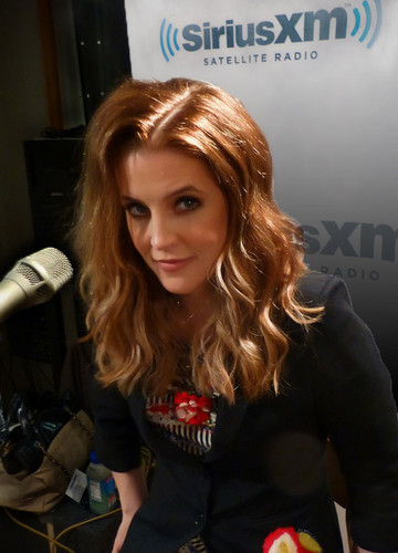 LMP on Sirius/FM