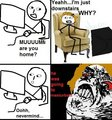 LOL of course - rage-comics photo