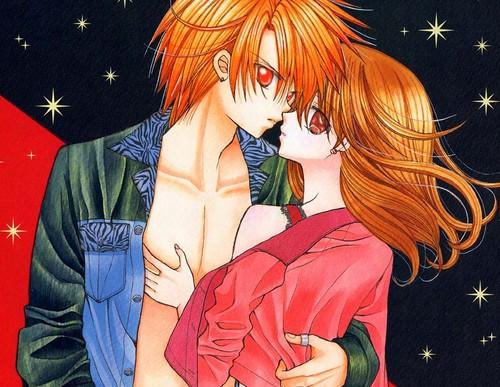 प्यार किस