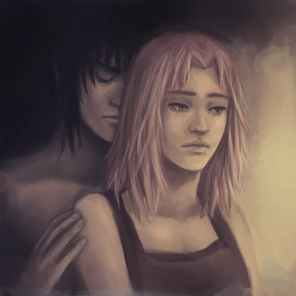 LOVE - sasusaku Photo