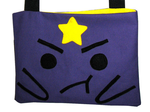 LSP Tote