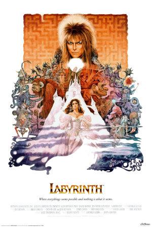 Labyrinth wallpaper called Labyrinth