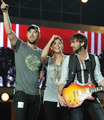 Lady Antebellum - country-music photo