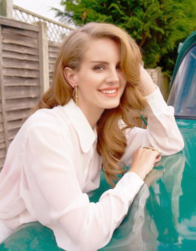 Lana <3
