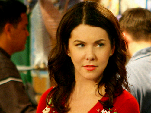 Lauren Graham wallpaper with a portrait called Lauren Graham
