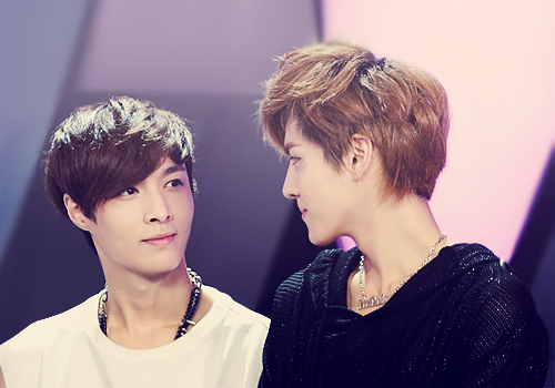 Lay and KRIS