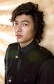 Lee Min Ho as Gu Jun Pyo in BOF