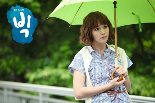 Lee Min-Jung (Big Drama)