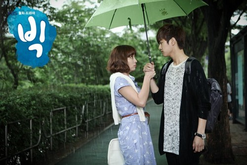 Lee Min-Jung & Shin Won-Ho (Big Drama)