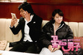 Lee Min-ho and Goo Hye-sun in Boys Over Flowers - korean-dramas photo