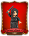 Lego Harry Potter minifigs - lego photo