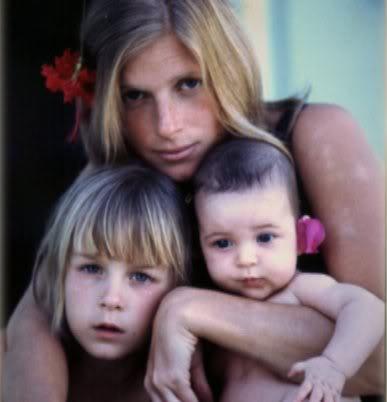 Linda, Heather and Mary