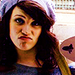 Lindsay Pearce icons. - the-glee-project icon