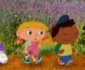 Little Einsteins-Quincy and Annie