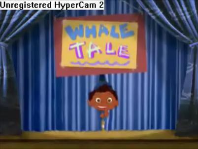 Little Einsteins-Whale Tale