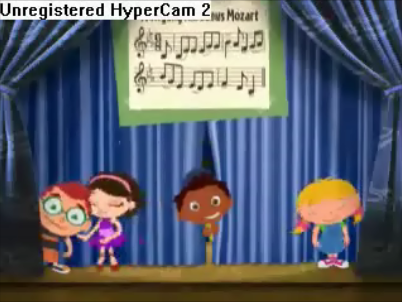 Little Einsteins-Whale Tale