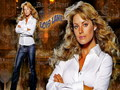 Lois Lane  - smallville wallpaper