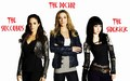 Lost Girl Ladies
