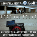 LostAndFound - volkswagen photo