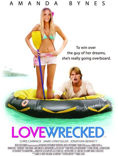 pag-ibig Wrecked Poster