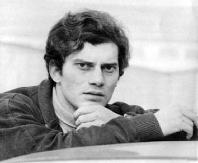 Luigi Tenco (21 March 1938 – 27 January 1967)