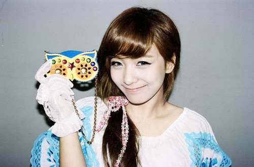 Luna @ Electric Shock