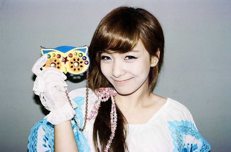 Luna @ Electric Shock - F(x) Photo (31132139) - Fanpop F(x) Luna Electric Shock