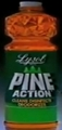 Lysol Pine Action cleaner