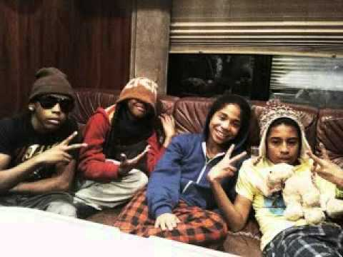 MB - ray-ray-mindless-behavior Photo