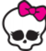 MH Wallpaper - monster-high Icon