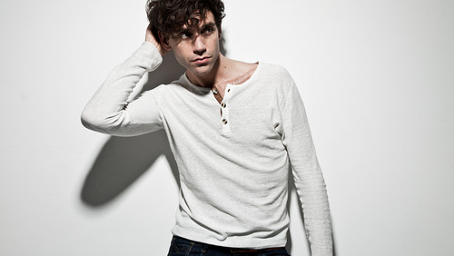 MIKA'S new pic