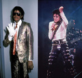 MJ clothes/stuff