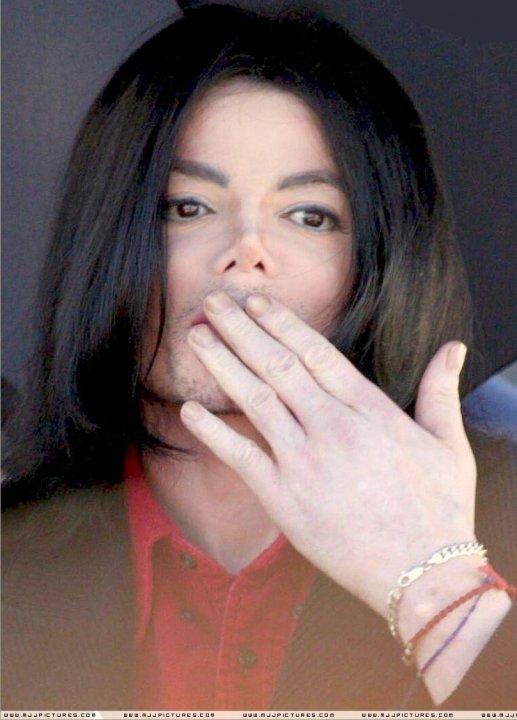 MJ 키스 ♥