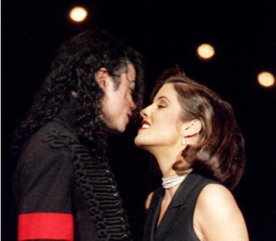 MJ ciuman ♥
