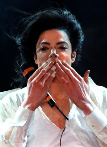 MJ baciare ♥