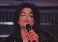MJ kiss ♥ - michael-jackson photo