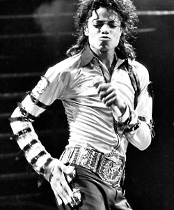 MJ キッス ♥