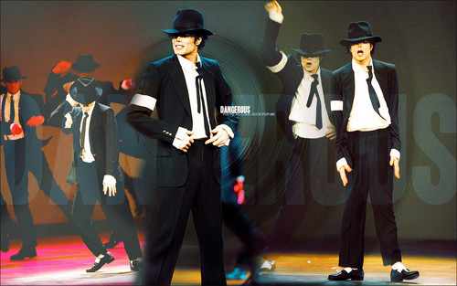 MJ wallpapers - michael-jackson Wallpaper