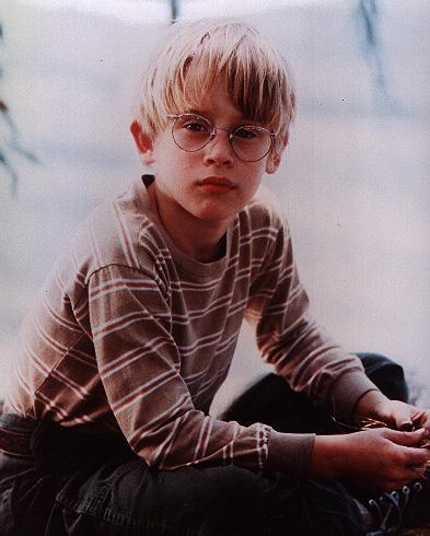 Macaulay Culkin - Главная Alone,the good son,my girl