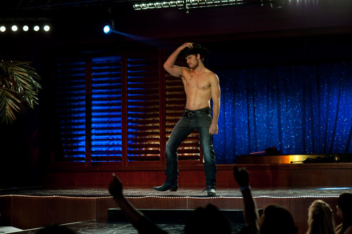 Alex Pettyfer wallpaper entitled Magic Mike Stills