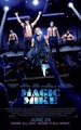 Magic Mike - white-collar photo