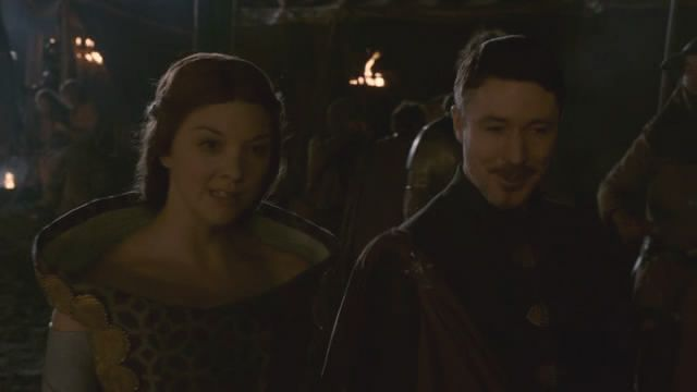 Margaery and Petyr