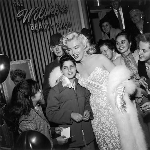 マリリン・モンロー 壁紙 entitled Marilyn Monroe