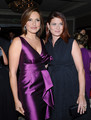 Mariska & Debra Messing @ 38th Annual Humanitarian Awards - mariska-hargitay photo