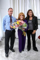 Mariska Hargitay, Christopher Meloni, & AnnMargret Celebrates Emmy Nomination - mariska-hargitay photo